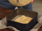 Царевичен кейк с мед и лимони 4