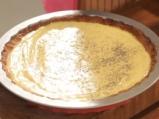 Бърз тарт с лимонов крем 9