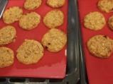 Ябълкови бисквити 4