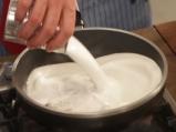 Супа с кокосово мляко и скариди  6