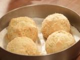 Хлебчета с мътеница и пармезан 6