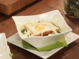 Спаначена супа с шафран 6
