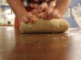 Датски великденски хляб 3