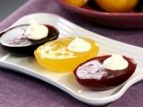 Желирани яйца
