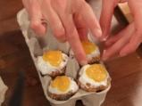 """Мъфини """"Великденски яйца"""" 7"""