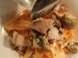 Мароканска салата с агнешко 4