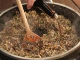 Гъбени кюфтета с морковен сос 4