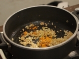 Кюфтета от риба с доматен сос 5