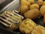 Смачкани картофи