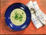 Супа от пресен чесън