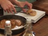 Свински пържоли с балсамов оцет 4