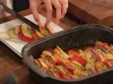 Провансалски зеленчуков гювеч 4