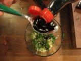 Салата от краставици с хрупкави калмари 6
