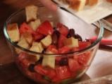 Салата от домати с карамелизиран лук 8