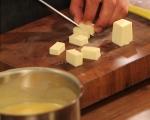 Поширани круши с ванилов сос 4