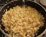 Пълнени зеленчуци по провансалски 4