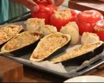 Пълнени зеленчуци по провансалски 7