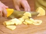 Картофи с розмарин