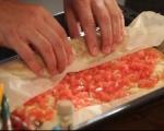 Мързелива солена палачинка 6