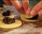 Мармалад от сливи в тесто 5