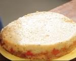 Оризова торта със зеленчуци 7