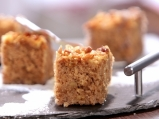 Сиропиран орехов кейк