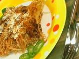 Спагети на фурна