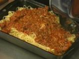 Спагети на фурна 5