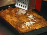 Спагети на фурна 6