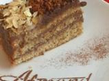 "Торта ""Алмонд"""