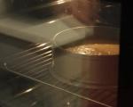 Орехова торта 3