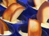 Крем от манго с туиля