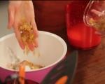 Морковен кейк с портокалов мармалад 2