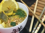 Рибена супа от Бирма