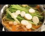 Гъбена супа  3