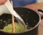 Рибена супа с миди