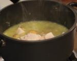 Рибена супа с миди 2