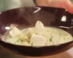 Рибена супа с миди 3