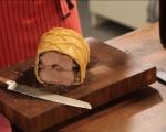 Свинско в тесто 10