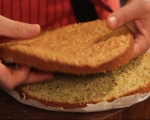 Торта баклава 5