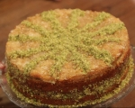 Торта баклава 13