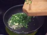 Царевична пита с чушки и лук 2