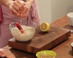 Фалафели с тиквени семки и таханов сос 4