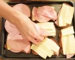 Сандвичи Крок Мосю 4