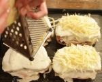 Сандвичи Крок Мосю 5