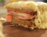 Сандвичи Крок Мосю 6