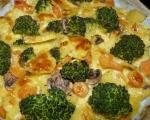 Зеленчуци на фурна 2