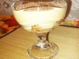Десерт с бишкоти