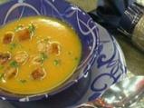 Крем супа от лук