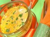 Пилешка супа с кашкавал
